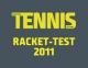 Deutsche Tennis Zeitung testet 'Turnierschläger 2011' und sportliche Tennisschläger
