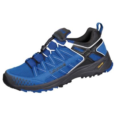 Mit den Lafuma Trailrunning Schuhen sicher ber Stock und Stein
