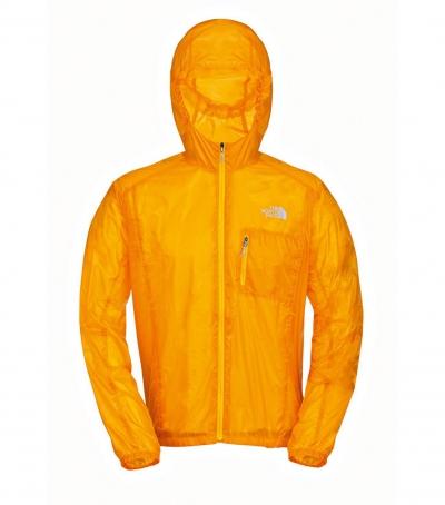 Verto Jacket  - Wind- und Wetterschutz, leicht und komprimiert