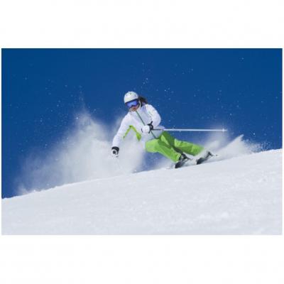 Salomon Highlights HW 2011/12: Von der Jacke bis zum Ski: Salomon-Ausrstung fr perfekte Lines