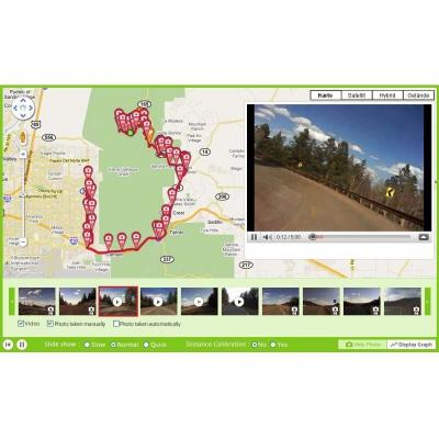 CATEYE bringt GPS-Kamera und neue Trainingscomputer Q3 auf den Markt