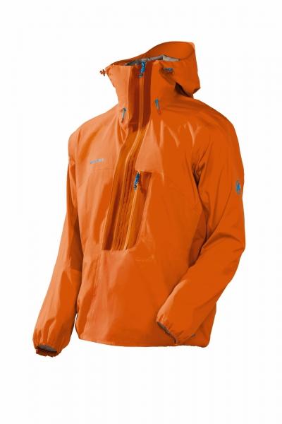 ispo Outdoor Award fr MAMMUT Felsturm Jacket