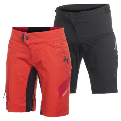 CRAFT BIKEWEAR: Loose Fit Shorts 2011