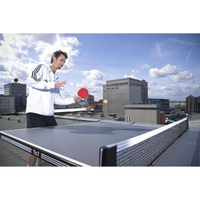 ADIDAS TISCHTENNIS erweitert 2011 sein Sortiment an Schlgern, Sets und Bllen