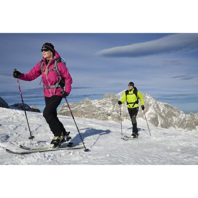 LFFLER Skitouring - Kein Gramm zuviel beim Tragen