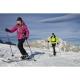 LÖFFLER Skitouring - Kein Gramm zuviel beim Tragen!