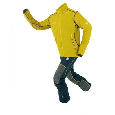 Mammut Aenergy Outfit: Fr den sportlichen Skitourengeher