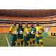 PUMA gibt Partnerschaft mit dem südafrikanischen Fußballverband SAFA bekannt