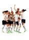 PUMA stellt sich für die FIFA Frauen-Weltmeisterschaft auf
