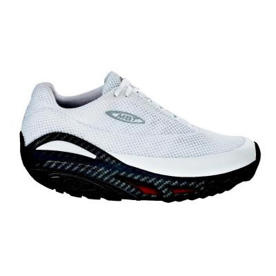 Ari - der technisch modernste Schuh der Marke MBT - wird für sein herausragendes Design ausgezeichnet