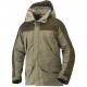 Fjällräven Skog Jacke: Trekking-Jacke aus G-1000® Eco