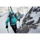 Alpamayo Jacket aus Polartec® NeoShell®: Softes Schutzschild