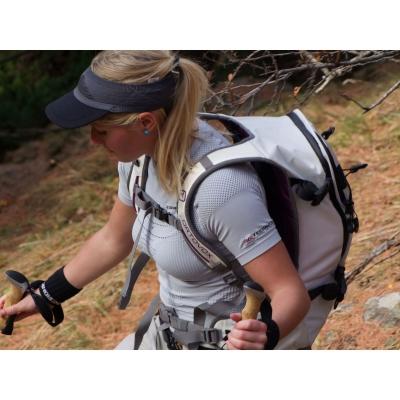 X-BIONIC Trekking Summerlight: Weniger Gewicht, mehr Energie
