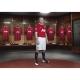 Nike präsentiert die neuen Outfits der internationalen Top-Vereine