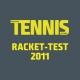 Rackettest Deutsche Tennis Zeitung 2011: Allroundschläger und Komfortschläger