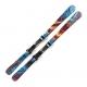 Komplette Linie von Ski und Skischuhen, aggressiv und wettbewerbsfähig auf der Piste, perfekt auch im freien Gelände