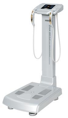 Neu bei COSMED: System zur bioelektrischen Impedanzanalyse