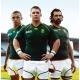 Der Stoff LYCRA® SPORT vereint INVISTA und Canterbury in einer Partnerschaft beim Rugby World Cup 2011