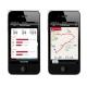 iPhone Applikation jetzt auf movescount.com verfügbar