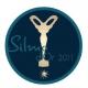 Siegerbrille von adidas eyewear evil eye halfrim pro gewinnt Silmo d'Or 2011
