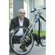 Zu 99,999999999997 Prozent sicher: Informatiker präsentieren Konzept für drahtlose Fahrradbremse