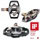 Road Touring Schuh und XTR Trail Pedal erhalten iF product design award