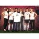 adidas und DFB präsentieren neues Trikot für die UEFA EURO 2012