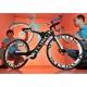 Technische Universität Chemnitz und Storck Bicycle GmbH entwickelten das neuartige Elektrofahrrad 'Voltist'