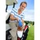 Sportschuheinlage TRIactive golf: Gesund Golfen im sonnigen Süden