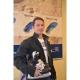 Fester Halt im Schuh: Für Nationalspieler Michael Wolf beginnt die Vorbereitungsphase der Eishockey-WM 2012
