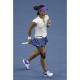 Australian Open 2012: Die Nike-Outfits von Li Na, Maria Sharapova und Serena Williams