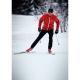 X-Country: Der Langläufer 3 Dinge - Skier, Schnee & ODLO