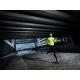Neue Lauf-Kollektion Herbst/Winter 2012/2013: Newline hält Läufer konstant warm und erhöht ihre Sicherheit im Dunkeln