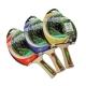 Neue Tischtennislinie aus FSC-Holz - Donic-Schildkröt setzt auf Nachhaltigkeit
