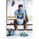 Mario Gomez ist Markenbotschafter der exklusiven PUMA SPEED-Kollektion bei Intersport