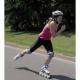 Federgewicht auf vier Rollen: Inline-Skate PLUME von Fila Skates