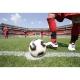 Doppelpass zwischen Fußball und Technik