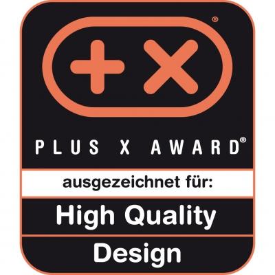 ELAN Amphibio-Modelle gewinnen Plus X Award High Quality  Design