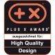 ELAN Amphibio-Modelle gewinnen Plus X Award High Quality & Design