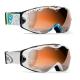 ALPINA: Display sei Dank - Mit der Skibrille R-TECH HM hat man immer alles im Blick