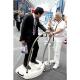 FIBO zeigt neueste Trends zu Medical Fitness: Ob mit Expander, Hula-Hopp oder Hightech - Hauptsache funktionell und personalisiert
