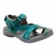 Outdoor-Sandalen mit Haglöfs Prinzipien