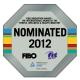 Die Nominierten für den FIBO Innovation Award 2012