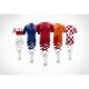 NIKE präsentiert die neuen Fußball-Nationaltrikots von Portugal, Frankreich, Niederlande, Kroatien und Polen