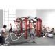 Life Fitness stellt komplett neues Personal Training System Synrgy360 auf der FIBO 2012 vor
