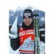 Dario Cologna, Anna Haag und Emil Jönsson gehen mit Fischer Ski und Schuh in die neue Saison 2012/13