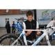 NEXIO: Team NetApp auf neuem SIMPLON beim Giro d'Italia 2012