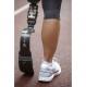 Nike und Össur kooperieren und entwickeln neuartiges Sohlenkonzept 'Nike Sole' für beinamputierte Weltrekordlerin Sarah Reinertsen