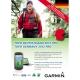 Neue Outdoor-Karte 'Garmin Topo Deutschland 2012 Pro' mit ActiveRouting