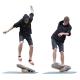 Pedalo-Surf ist das neue Fun-Sport-Gerät